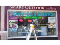 Bargain Dry Cleaner Shop to rent / Sale Urgent
