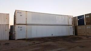 53' Shipping Containers - The Container Guy
