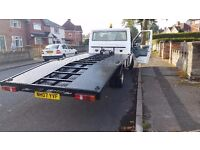 **FORD TRANSIT RECOVERY TRUCK SWAPS OR SALE**