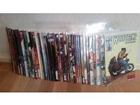 WOLVERINE COMIC COLLECTION Marvel NM & New Condition £1.25 Each *Free P&P* to UK