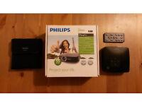 Philips PicoPIX PPX2450 55 Lumens Pocket LED Projector