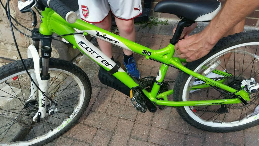 Mountain bike | in Stoke-on-Trent, Staffordshire | Gumtree