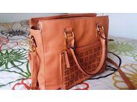 Ladies bag/briefcase