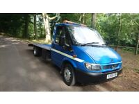 transit recovery truck, full mot , ready to go to work, £2995ovno may px or swap ???