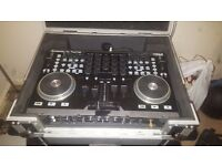 American audio Dec's with case after a quick sale so grab a bargin £100