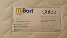 """Motion Intelligent """" CHLOE """" SIngle electric bed. In perfect working condition."""