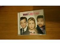 Bridget Jones's Baby Sound Track CD