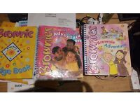 Brownies books (3)