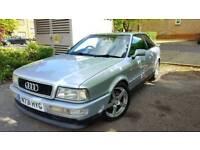 1996 Audi Coupe B3 Facelift 2.6 V6 MANUAL