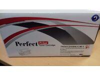 BARGAIN Five TN241/245 PerfectPrint toner cartridges worth £12 each