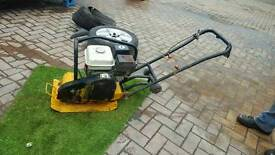 Whacker Plate Compactor C60