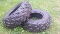 4wheeler tires