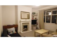 Double room available in two bedroom flat from February