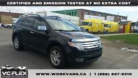 2007 Ford Edge SEL AWD + Remote Start - Certified!