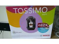 Boosh tassimo vivy coffee machine