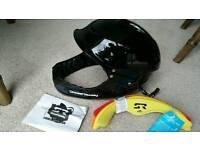 Shred Ready kayaking Helmet