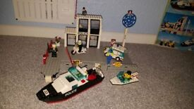 1991 water police lego set.