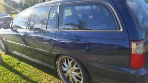 Wrecking 2003 commodore vy berlina wagon, vt vx vy parts Pimpama Gold Coast North Preview