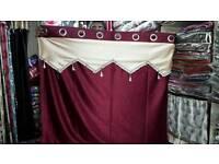 Brandnew Curtain