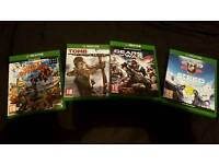 Xbox ONE games from £8