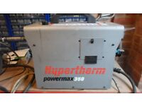 HYPERTHERM POWERMAX 350 PLASMA CUTTER 240V
