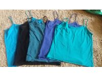 Size 16 bundle ladies tops