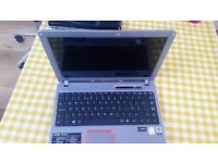 SONY VAIO LAPTOP VGN-C1S