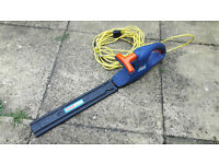 Electric Hedge Trimmer For Sale
