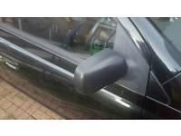 TOYOTA YARIS DRIVER SIDE DOOR MIRROR