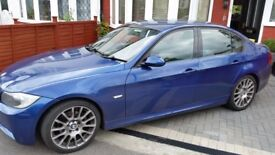 BMW E90 320si Spares or repairs (not Audi Golf Merc) engine dropped (Drift Track) Project