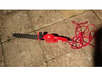 Sovereign Corded Hedge Trimmer - 400W