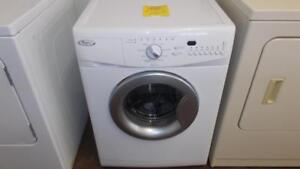 Whirlpool front load washer. 90 day warranty. $499.