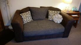 DFS sofa *can possibly deliver if required...needs to go happy to consider offers