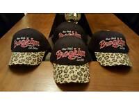 Topshop Girls Brooklyn cap