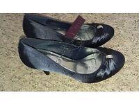 Brand New Ladies Shoes From DEBENHAMS