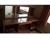 Dresser / dressing table - DELIVERY AVAILABLE