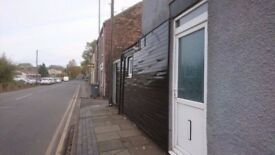 **LET BY** 1 BEDROOM FLAT -STOKE-ON-TRENT-DSS ACCEPTED-NO DEPOSIT