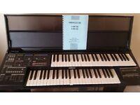 Yamaha Electone HE-8 Keyboard/Organ