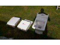 Porcelanosa Toilet for Sale (Unused)