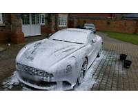 Pristine Clean Mobile Car Valeting And Detailing