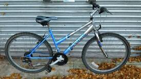 Reebok Mayfair Ladies Bicycle For Sale in Great Riding Order