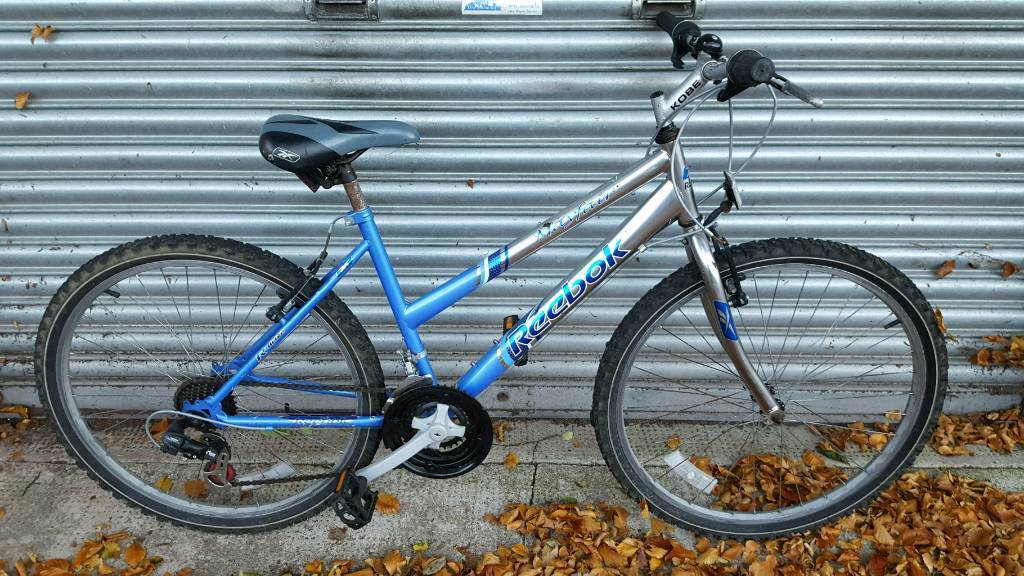 Reebok Mayfair Ladies Bicycle For Sale in Great Riding Order