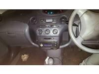 Toyota Yaris VVTi