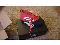 Adidas football boots Brand new size 8