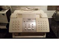 Bargain***Canon Fax Machine L280 Great Condition