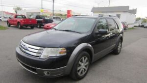 2008 Ford Taurus X SEL 7 PASSAGERS