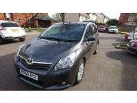 Toyota Verso 2.2 D-CAT T- Spirit Diesel For Sale