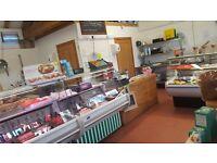 Farm Shop and Deli