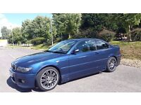 BMW 3 SERIES 1.9 318Ci 2dr