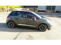 Citroen DS3 1.6 ehdi Airdream